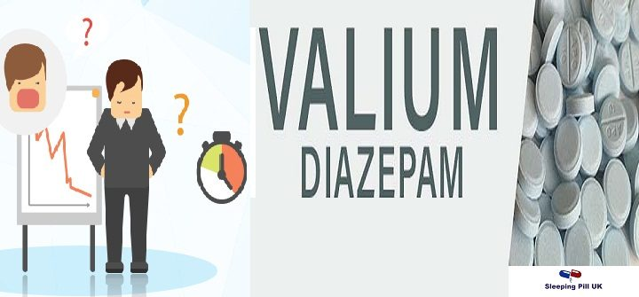What Are The Uses of Bensedin 10mg Diazepam