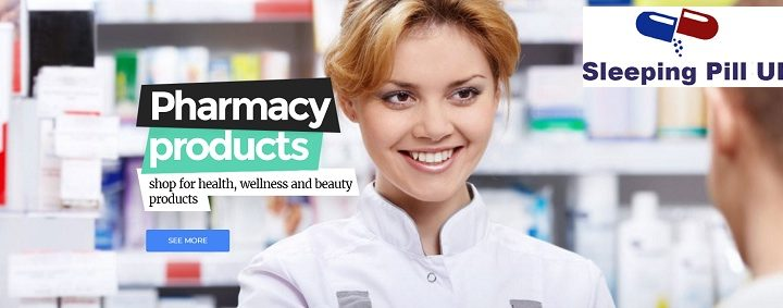 Chemist Near Me (Sleeping Pills in UK at Cheap Prices)