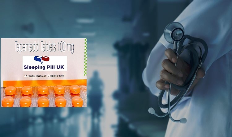 Patients can Buy Tapentadol Tablets Using PayPal Now from Sleeping Pill UK