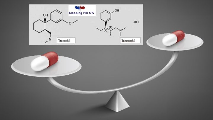 Tramadol & Tapentadol Painkillers Are Same; How They Work